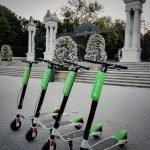 Lime Scooters Now Available For Rent in Baltimore