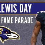 Downtown and South Baltimore Traffic Modifications for the Ray Lewis Parade on Saturday