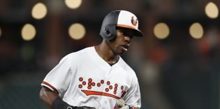Orioles Braille Uniforms Up for Auction to Benefit National Federation of the Blind