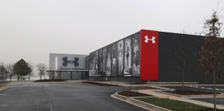 Under Armour Shares Jump 27.7% After Profitable 3rd Quarter