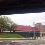 Former Schuster Concrete Building in Port Covington to Become an Events Space