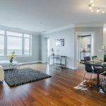 Tuesdays Under 250: Renovated Waterfront Condo with a Private Balcony