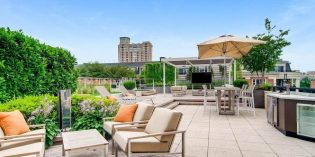 Million Dollar Monday: Ritz-Carlton Condo Featuring a 2,200 Sq. Ft. Terrace with a Hot Tub, Television Area, and Outdoor Kitchen