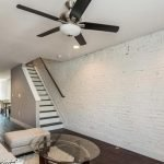 Tuesdays Under 250: Newly-Renovated Pigtown Rowhome with a High-End Kitchen and Finished Basement