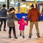 The PANDORA Ice Rink to Return to the Inner Harbor on November 9th