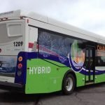Charm City Circulator Service Disrupted During Transition to a New Vendor