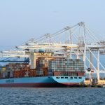 March Marks the Busiest Month in the History of the Port of Baltimore