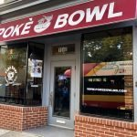 Poké Bowl Opens in Federal Hill