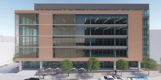 Six-Story, 67,000 Sq. Ft. Office Building Planned for Stadium Square