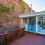 Mid-Week Listing: Carriage House with a Garage in the Heart of Federal Hill