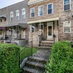 Tuesdays Under 250: Two-Bedroom Rowhome in Locust Point with a Front Porch and Green Space