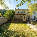 Tuesdays Under 250: Updated Two-Bedroom Home Near the Stadiums with a Screened Porch and Large Yard