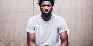Philadelphia 76ers Star Joel Embiid Signs with Under Armour