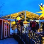 Christmas Village in Baltimore Returns Later this Month to the Inner Harbor