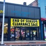 Light Street Cycles Closing in Federal Hill