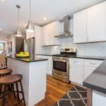 HIGH-END RENOVATION WITH ROOFTOP DECK, PARKING, AND 10-YEAR CHAP TAX CREDIT