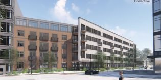 315-Unit Apartment Building Proposed for Stadium Square