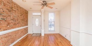 Tuesdays Under 250: Three-Bedroom Home on Charles Street with a Rooftop Deck