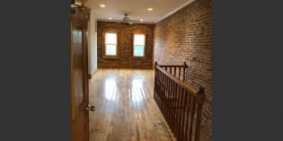 Tuesdays Under 250: Updated Locust Point Home for $189,900
