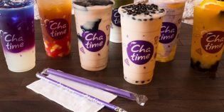 Taiwanese Tea Shop 'Chatime' Coming to Federal Hill