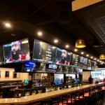 Bunzzz Sports Bar & Grill Opens at the Inner Harbor