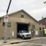Demolition Begins at Protested Development Site in Locust Point
