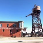 Baltimore Museum of Industry is Opening Sparrows Point Exhibit, Restoring Bethlehem Steel Crane