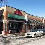 Federal Hill Retail Building Going to Auction