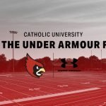Under Armour Inks a Five-Year Apparel Partnership with Catholic University
