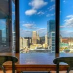 Million Dollar Monday: 2,960 Sq. Ft. Penthouse Condo at the Inner Harbor