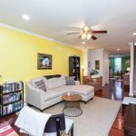 Tuesdays Under 250: Renovated Two-Bedroom Rowhome in Pigtown with a Front Porch