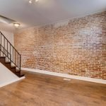 Tuesdays Under 250: Renovated Three-Bedroom Home on Cross Street with a Parking Pad