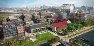 JLL Selected to Lease 1.38 Million Sq. Ft. of Office Space at Port Covington