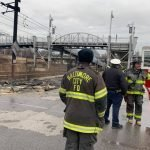 Man Dies Near M&T Bank Stadium After Porta Potty Fire