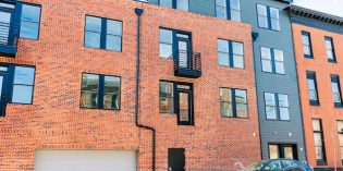 Rental Spotlight: The Darcy Brings Elegant Apartments to Light Street
