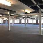 Under Armour's Former 42,840 Sq. Ft. Building at McHenry Row Now Available for Lease