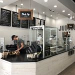 Clean Juice Opens at McHenry Row in Locust Point