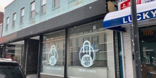 Lock N' Key Escape Room Closes in Federal Hill