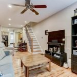 Tuesdays Under 250: Two-Bedroom, Two-and-a-Half Bathroom Home in Locust Point