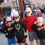 Children Under 9 Can Attend Orioles Game for Free in 2019