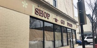 Shop-n-Go Food Closes in Pigtown