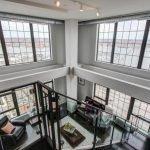 Million Dollar Monday:Two-Story Condo on 21st Floor of Silo Point