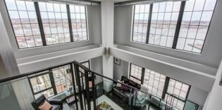 Million Dollar Monday:Two-Story Condo on 21st Floor of Silo Point