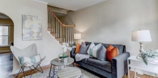 Tuesdays Under 250: Two-Bedroom Federal Hill Home with Parking and a Finished Basement