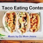 Taco Eating Contest to Benefit Cancer Plus One on April 14th at Banditos
