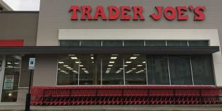 Poll Result: South Baltimoreans Really Want a Trader Joe's