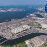 Port of Baltimore Sets Cargo Record in 2018