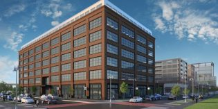 233,000 Sq. Ft. Office Building Planned for Cromwell Street in Port Covington