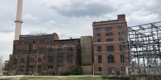 Greenspring Realty Partners Buys 5.5-Acre Former Power Plant in Port Covington
