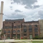 Exelon's Gould Street Generating Station in Port Covington Up for Sale, Will Shut Down in June